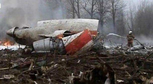 Смерть Ту-154 Качинського: Польша будет судиться сРоссией вГааге
