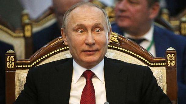 Новый хит про Путина набирает популярность: видео