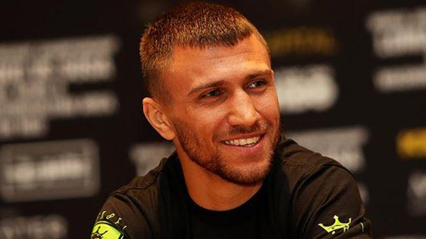 Ломаченко: С лучшими боксерами готов драться даже на заднем дворе