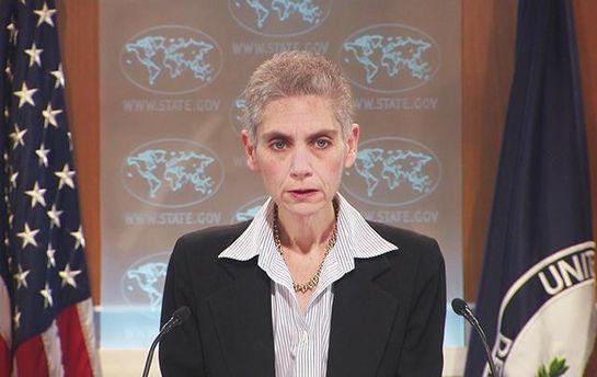 Тіна Кайданов обговорить з Україною питання міжнародної безпеки