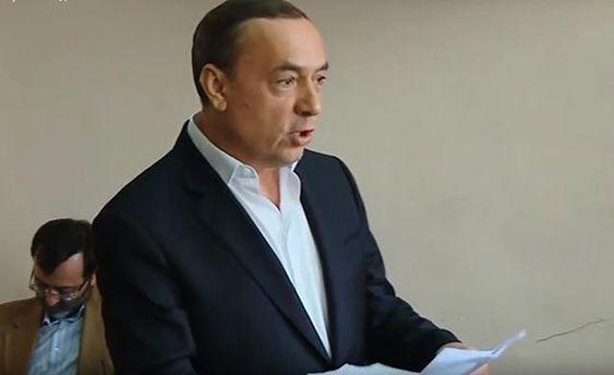 Адвокаты Мартыненко не понимают, в чем его подозревают