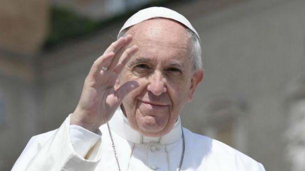 Папа римский сравнил центры для мигрантов с концлагерями