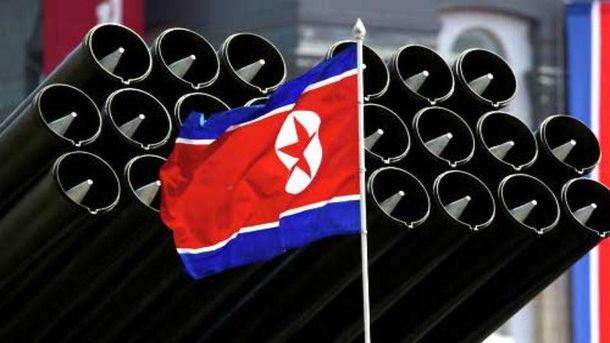 Китай вимагає знищити ядерну зброю в КНДР