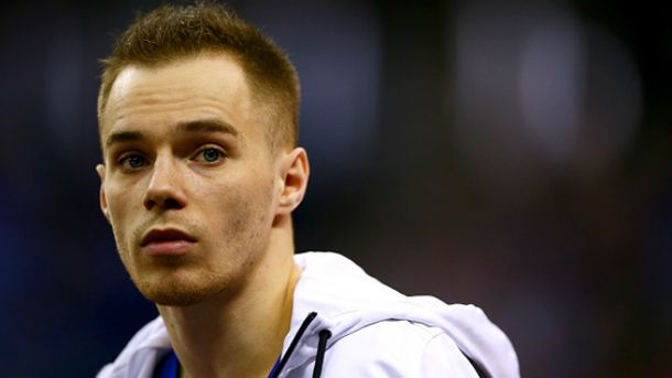 Олег Верняев завоевал золото Чемпионата Европы