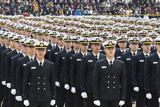 Южная Корея готова к непредсказуемым военных действий КНДР