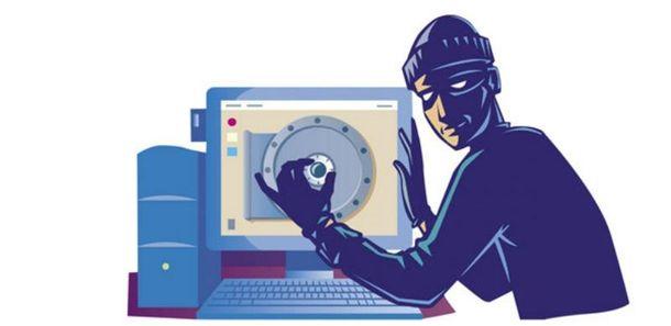 Кібератака