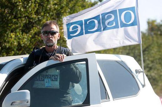 Місія ОБСЄ залишиться працювати на Донбасі