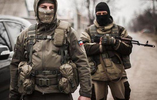 Россия распространяет на Донбассе пропаганду против Украины относительно подрыва авто СММ ОБСЕ