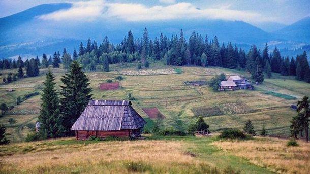 Жити в селі – корисно для емоційного здоров'я
