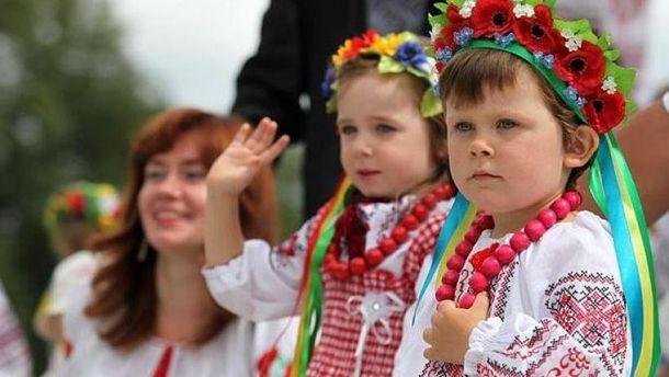 Украинцев уже не 52 миллиона