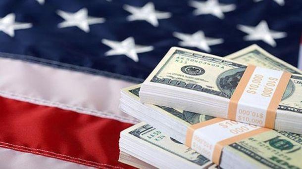 США готові скоротити фінасування України