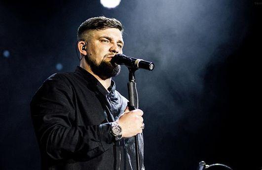 Российскому рэперу Баста не запрещено выступать в Украине