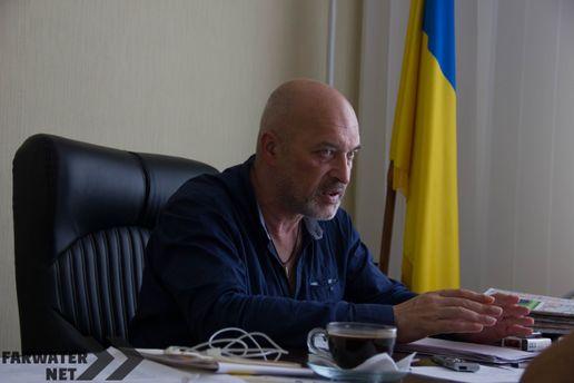 Георгий Тука