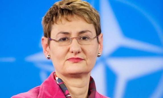 Оана Лунгеску