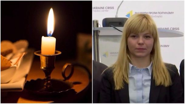 Луганськ без світла та новий головний люстратор України