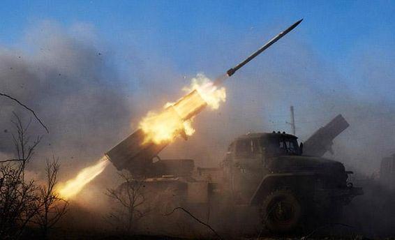 9 травня можливе загострення на Донбасы