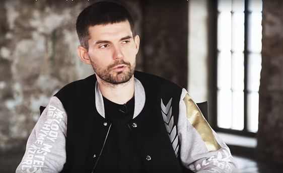 Noize MC критикує Росію за політику щодо України