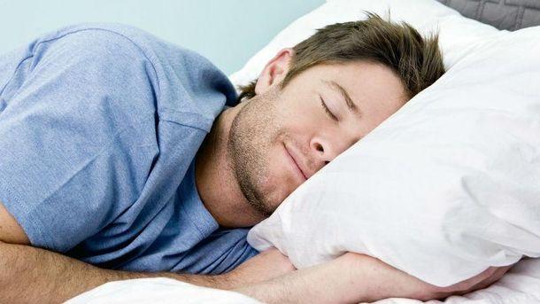 Сон помогает похудеть