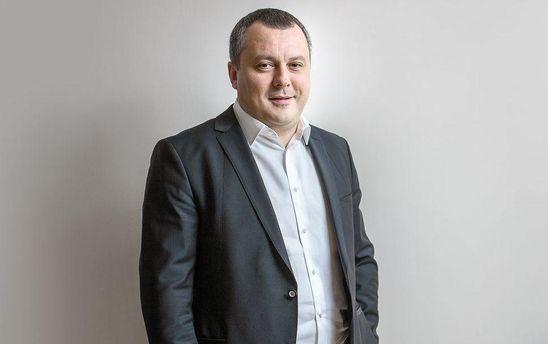 Андрей Мацола