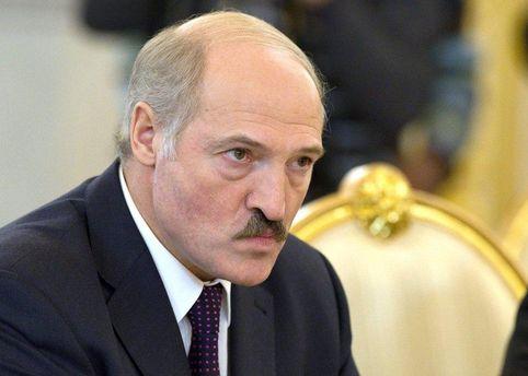 В Україні з візитом побував Олександр Лукашенко