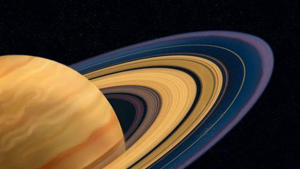 Сатурн является одной из наименее исследованных планет