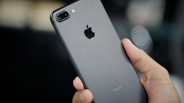 iPhone 7 Plus взорвался посреди ночи