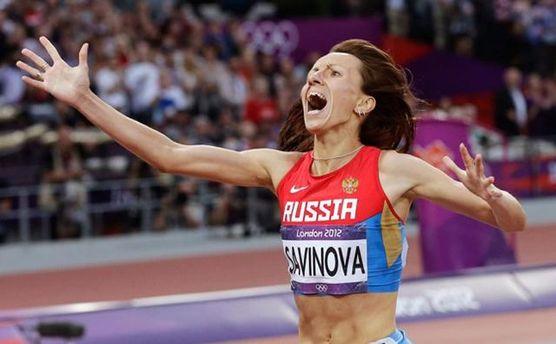 Сборную России легкой атлетике отстранили от ЧЕ