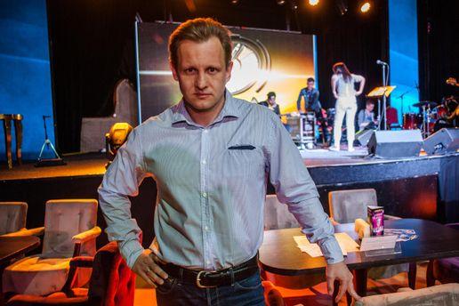 Александр Андросов