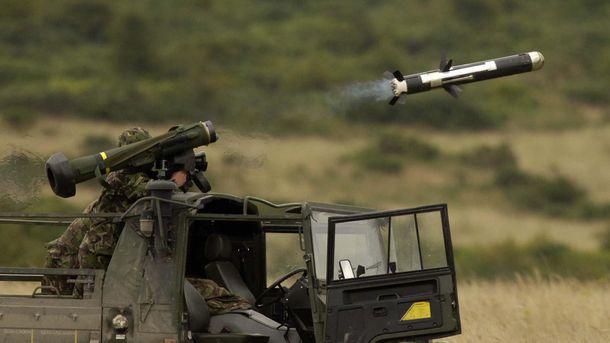 Летальное оружие для Украины