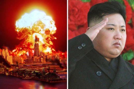 Наскільки реальна ядерна загроза?