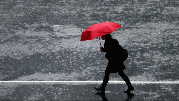 Прогноз погоды на 29 апреля в Украине: в западных областях пройдут дожди