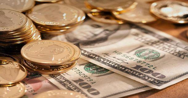 Готівковий курс валют 28 квітня