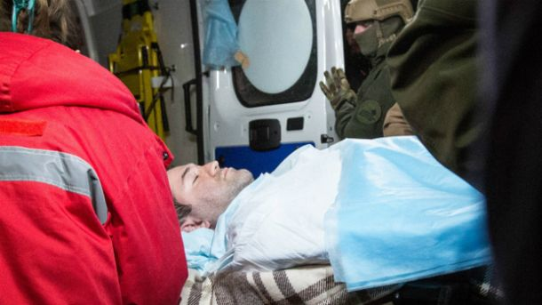 Роман Насиров снова оказался под одеялом