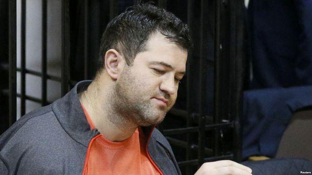 Насиров продлили домашний арест