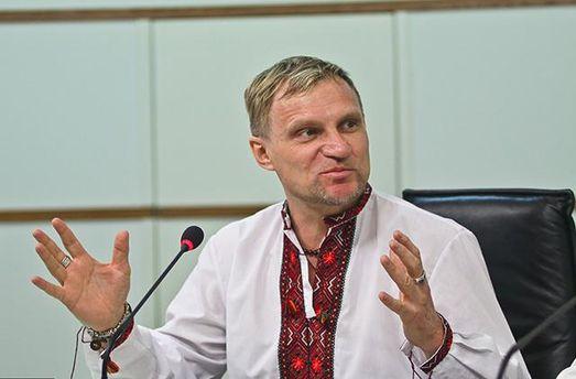 Олег Скрипка зробив нову заяву про Україну та Росію