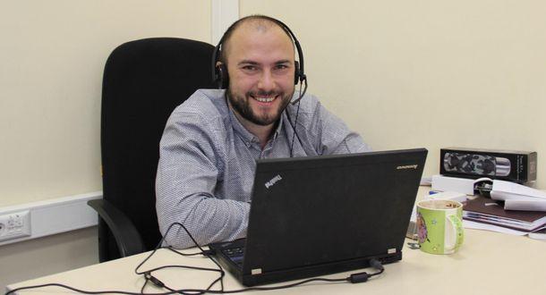 Михаил Яхимович