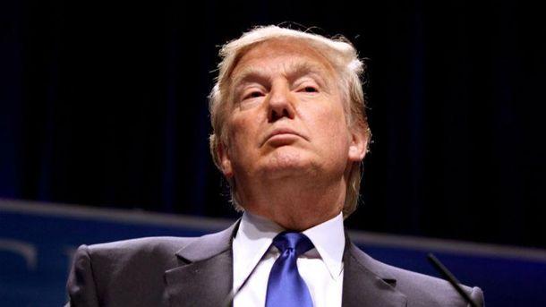 Трамп проигнорировал традиционное мероприятие