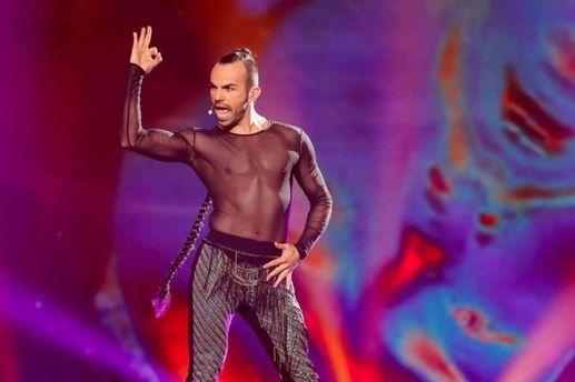 Участник Евровидения-2017
