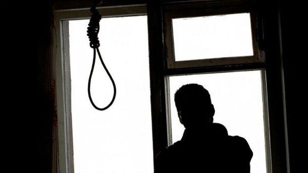 Самогубство (Ілюстрація)