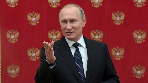 Путин начал чистку среди генералитета