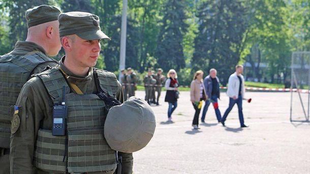 Ситуація в Одесі контролюється правоохоронцями