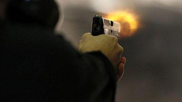 Два чоловіки спровокували конфлікт, а згодом один із них відкрив вогонь