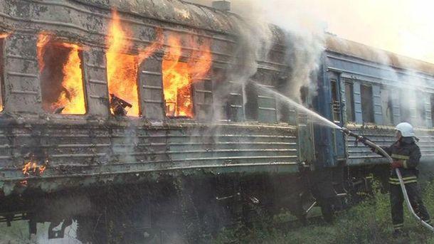 Серйозна пожежа у Львові