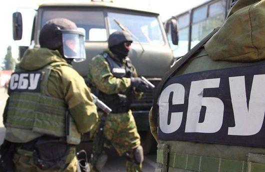 В Одессе задержали предполагаемых террористов