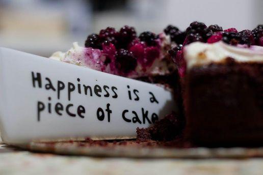 Американка печет торты для интернет-обидчиков