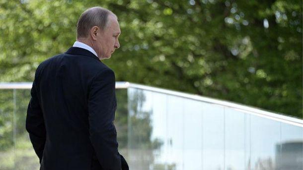 Зустріч Путіна та Меркель в Сочі, 2017