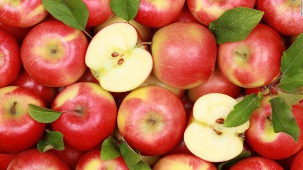 Користь фруктових кісточок