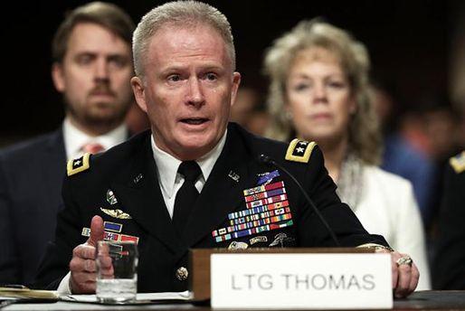 Раймонд Томас заявив про високий рівень загрози зі сторони Росії