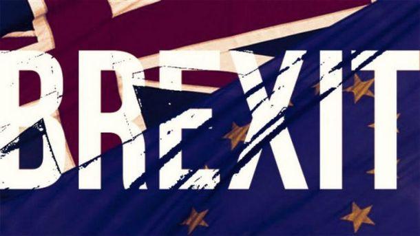 """Великобритания отказывается платить компенсацию за """"брексит"""""""