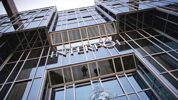 Інтерпол оголосив у розшук Олега Шапкіна